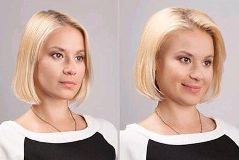 Форум как придать объем волосам