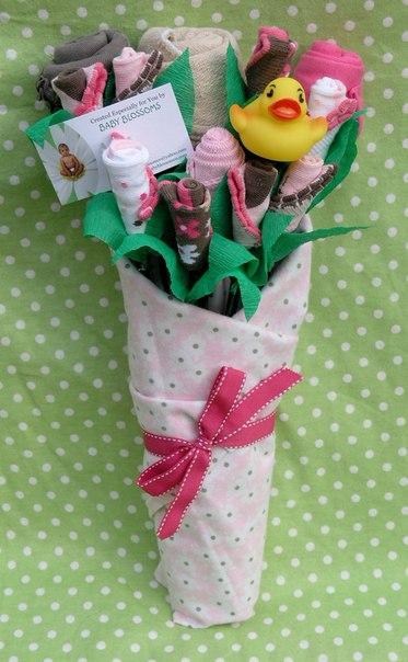 Идеи для подарков малышам 920